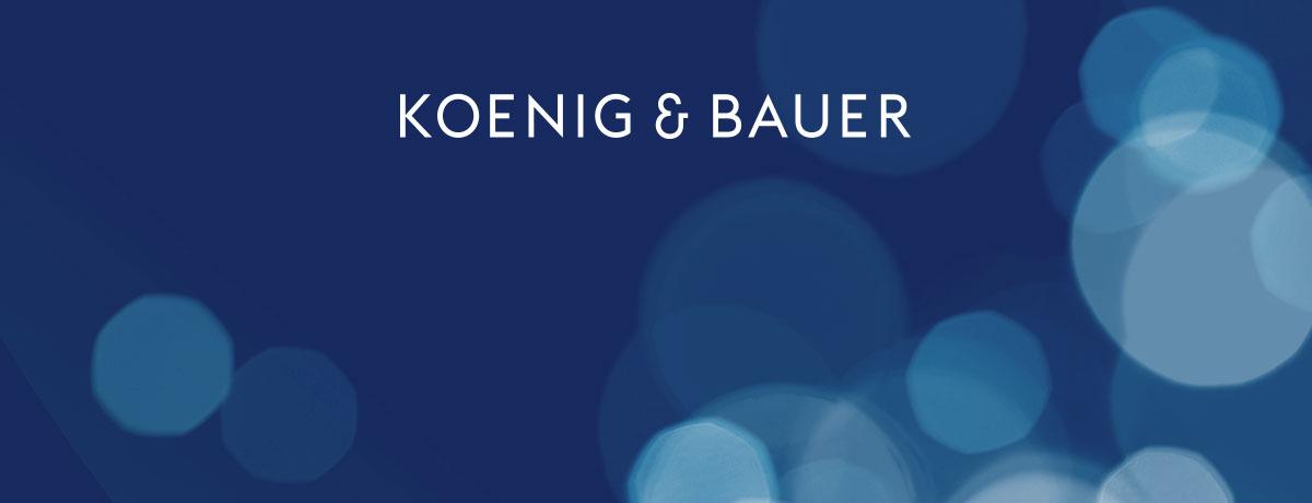Koenig & Bauer